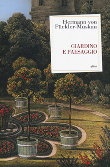 giardino e paesaggio