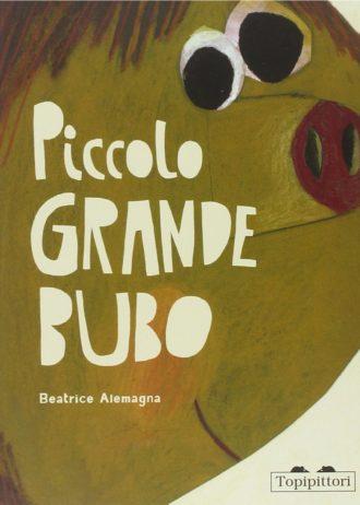 PICCOLO GRANDE BUBO