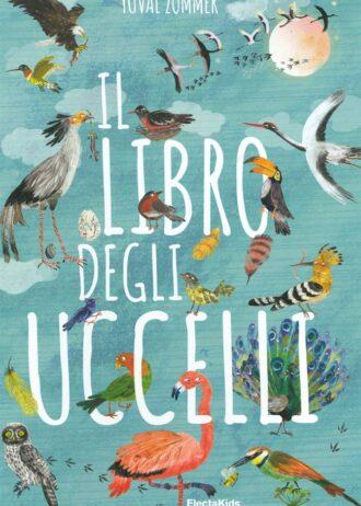 libro degli uccelli